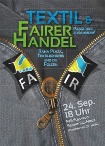 fairtrade textil